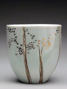 nice for some cup o' tea!