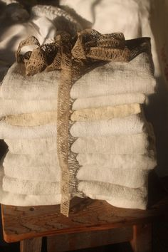 old french linen