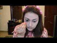 CREEPY DOLL Makeup Tutorial Halloween 2016 #halloween #halloween2016 #makeup #makeuptricks #horror #scared #doll #MakeUp4Makeup #MakeupTutorial