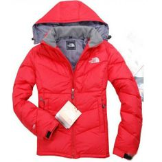 $129.80 North Face Goose Down Womens Jackets Red North Face Hoodie, North Face Fleece, North Face Backpack, North Face Jacket, North Face Women, The North Face, North Face Outlet, Online Outlet Stores, Give It To Me