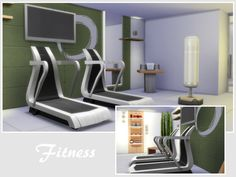 Phenix house by Philo at TSR image 2235 Sims 4 Updates