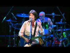 John Fogerty-Creedence Song  (Live)