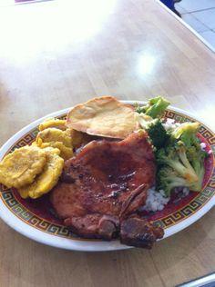 Comida Rapida Asia à Santiago de los Caballeros