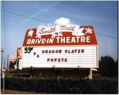 Florida Images, Passion Pit, O Town, Drive In Theater, Dragon Slayer, Memories, Retro, Vintage, Memoirs