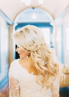 Get All the Wedding Dress Details on Witney Carson's Romantic Rivini Gown