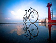 reflect/reflections | Father Tu: Nago Reflection.