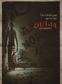 Ouija 2 Les Origines Streaming Vf Complet