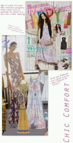 Summer Dreaming in Japan!!!