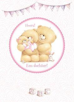 Kaarten - geboorte - dochter | Hallmark