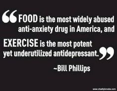 There are foods that help anxiety, but just as important is making sure that you're not eating foods that contribute to #anxiety. Examples of these types of #foods include fried foods, high glycemic carbs, unrefined sugars, and alcoholic beverages.  Other foods depend on how much you understand you own anxiety. If you have panic attacks, you may want to avoid coffee, because coffee can increase your heart rate and trigger an attack. But if you have more general anxiety, #coffee may actually…
