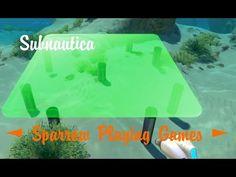 Subnautica - прохождение # ФУНДАМЕНТ ЗАЛОЖЕН # 09