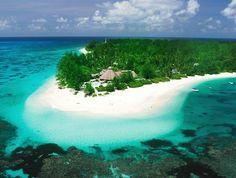 Denis Private Island - Seychelles