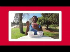 COMPETITOR: Yoplait Greek Taste-Off (US) - Yoplait are taking Chobani on directly in a campaign championing the better taste of Yoplait. They ask people to try both and vote which one they prefer.