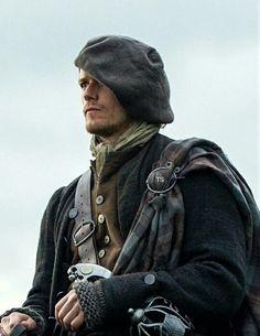 Outlander: Jamie
