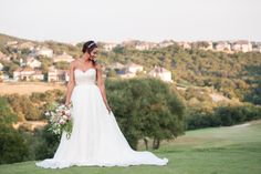 River Place Country Club | Styled Shoot  | Austin Wedding Style