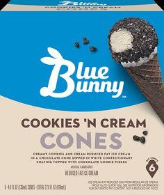 42 Best Blue Bunny Ice Cream Images In 2019 Blue Bunny Ice Cream