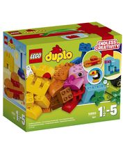 Buy LEGO DUPLO 10853 Tropical Theme Creative Builder Box from our Construction Toys range at John Lewis & Partners. Lego Duplo Sets, Legos, Toys For Girls, Kids Toys, Lego Building Sets, Creative Play, Painting For Kids, Toy Store, Jurassic Park