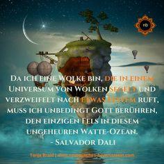 Gott Salvador Dali