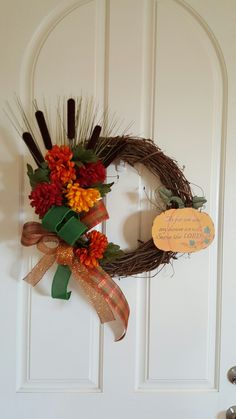 Grapevine Jesus wreath made by Audrey Rose