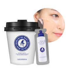 [Cheongdam witch Modeling gel mask