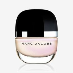 Introducing Milk, an iridescent pearl | Marc Jacobs Beauty Enamored Hi-Shine Lacquer Nail Polish