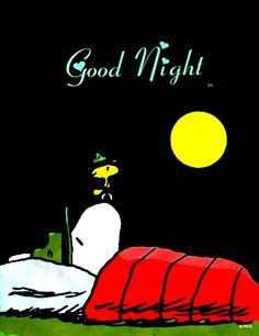スヌーピー(good-night) Good Night Hug, Good Night Qoutes, Good Night Funny, Good Night Messages, Peanuts Quotes, Snoopy Quotes, Goodnight Snoopy, Joe Cool, Charlie Brown And Snoopy
