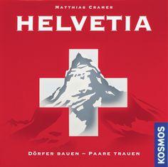 Helvetia | Image | BoardGameGeek