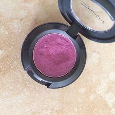 MAC Hepcat Eyeshadow Gently used MAC eyeshadow in Hepcat (frost).  Authentic MAC Cosmetics Makeup Eyeshadow