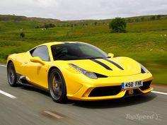 Ferrari 458 speciale  contact us on   PARKLANE CAR RENTAL : +971 4 347 1779 OR  Visit us at  http://parklanecarrental.com/cars/ferrari-6.html