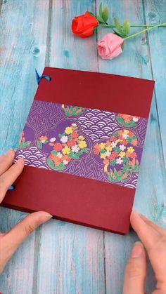 creative crafts let's do together!😘😘😍😍 Paper Crafts Origami, Diy Crafts For Gifts, Paper Crafts For Kids, Creative Crafts, Diy Paper, Paper Flowers Craft, Construction Paper Flowers, Instruções Origami, Handicraft Ideas