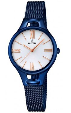Reloj Festina mujer F16953/1
