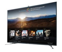 Samsung to ship smaller 4K TVs | TV and Home Theater - CNET Reviews