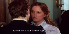 Chuck and Blair in real life