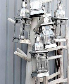 Lantaarn Aluminium Marokko