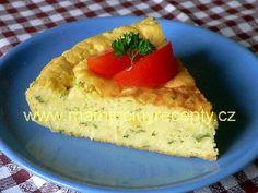 Bramborové suflé s bylinkami Cheesecake, Pie, Desserts, Food, Torte, Tailgate Desserts, Cake, Deserts, Cheesecakes