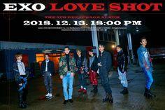 Exo love shot