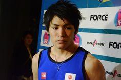 ボルダリングW杯、予選を楢崎智亜が振り返る「またやった…」