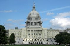 Capitol of the United States of America, Washington, DC