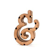 Custom Ampersand C 6.5""