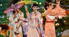 """AMA: Katy Perry abre a premiação com performance de """"Unconditionally"""" http://newsevoce.com.br/?p=7207"""