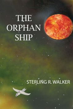 http://bookbarbarian.com/the-orphan-ship-by-sterling-r-walker/ - Stranded 225 million kilometers from home on Mars Station, cousins Jake O'Brien and Lorina Murphy are drawn into a fledgling effort to help the hundreds of abandoned street children who call the station home. Jake becomes a medical apprentice in an outreach clinic, while Lorina volunteers at a juvenile shelter. They soon discover that their efforts may be in vain because something much more serious than povert