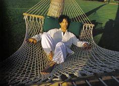 Rare, intimate photos of Prince in Hawaii | Hawaii Magazine