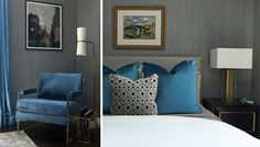 Carlyle Designs - Baccarat Duplex