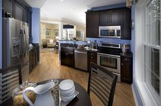 Islebrook by Pulte Homes at Reading Woods