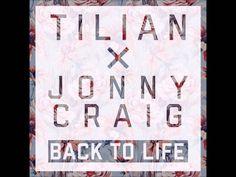 Tilian - Back To Life (Feat. Jonny Craig) [Pre-Final Mix]