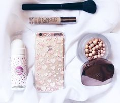 The perfect addition[Find more of our cases on http://ift.tt/2bvLjCz #makeup…