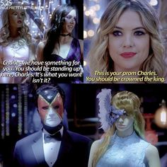 """#PLL 5x25 """"Welcome to the Dollhouse"""""""