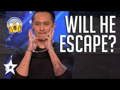 Escape Artist Demian Aditya audition on America's Got Talent 2017 leaves the judges and audience in shock! Will he make it out alive or has this Death defying stunt gone wrong......  Got Talent Global brings together the very best in worldwide talent, creating a central hub for fans of the show to keep up to date with the other sensational performances from around the world.     https://www.   #agt 2017 audition #America's Got Talent #americas got talent 2017 audition #aud