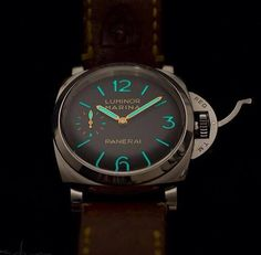 Luminor Marina Panerai
