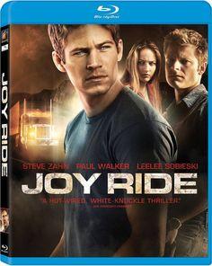Joy Ride Steve Zahn | Joy Ride [Blu-ray] Paul Walker, Steve Zahn (R / Blu-ray) BAM | eBay